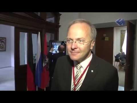 Стефан Мартин (директор Западно-Германского центра диабета, профессор, д.м.н., Германия)