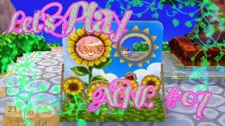 preview picture of video 'Animal Crossing New Leaf - Floresta #07 - Jolie petite journée'