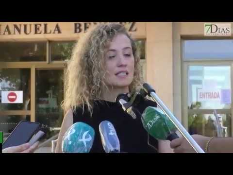 COMIENZAN LAS PRUEBAS DE LA EBAU EN EXTREMADURA