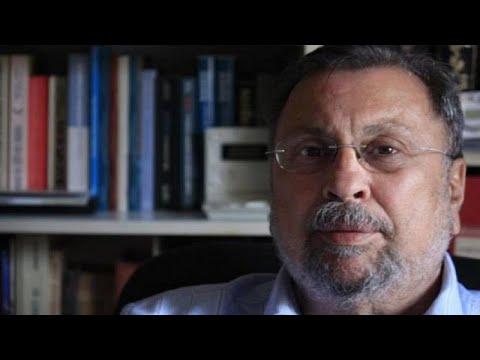 Πέθανε ο δημοσιογράφος Κώστας Γεννάρης