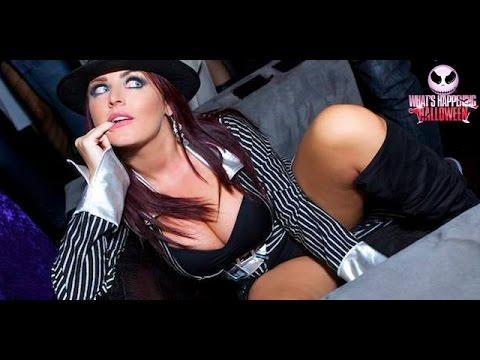 Sexy Sophie Dee MyHouse Hollywood xxx pornstar Halloween