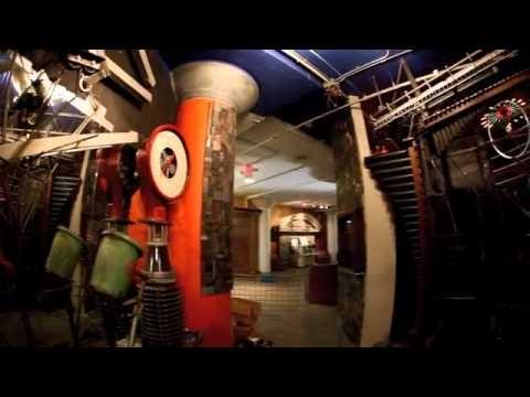 Man Builds Rube Goldberg Machine Using Household Gadgetry