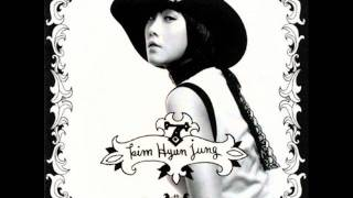 Kim Hyun Jung 7th - B Type Man
