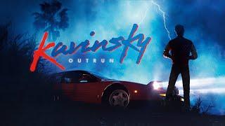 Gambar cover Kavinsky - Nightcall (Official Audio - HD)