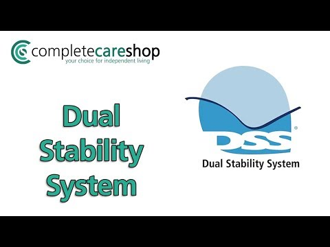 DSS - Dual Stability System