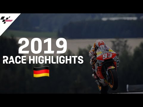 MotoGP 2019年に行われたMotoGP ハイライト動画