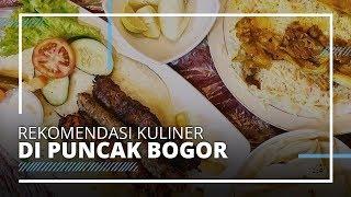 5 Kuliner Dekat Hotel di Puncak Bogor, Ada Royal Al Jazeerah hingga Mama Noura