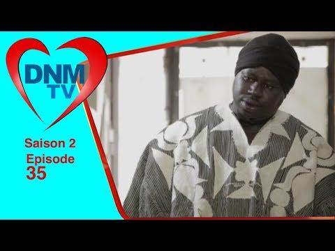 Dinama Nekh - saison 2 - épisode 35
