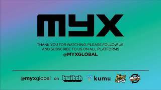 ABRINA, MARK PELLI, ROCKY ROCK, MIKE SWIFT Live on myx