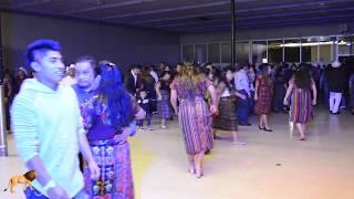 Marimba Alma Lira Pixan konob Saca Tuya (Baile del pañuelo) Uno de mis favoritos.  HD.