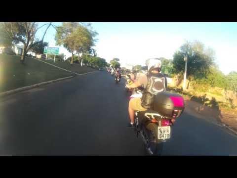 10° moto show de jardim ms - 2° parte do desfile das moto