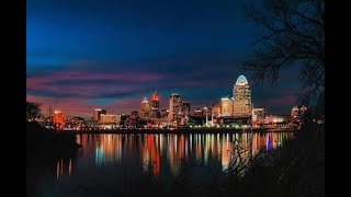 Cincinnati , Ohio - what to expect? Best cities to live in USA