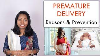 Premature Birth – Reasons & Prevention