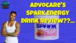 A Real Advocare Spark Review! Does Spark Energy Really Work??...