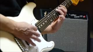 STORMBRINGER (Deep Purple Guitar Cover)