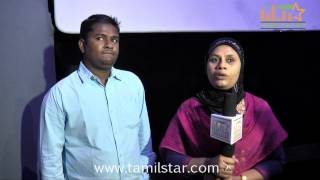 Nisha Speaks at 029 Movie Press Meet