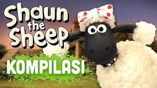 Download Video Shaun the Sheep - Season 4 Compilation (Episodes 26-30) MP3 3GP MP4