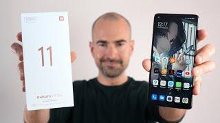 Xiaomi 11T Pro - Unboxing & Full Tour