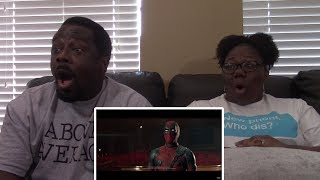 Céline Dion   Ashes (from The Deadpool 2 Motion Picture Soundtrack) {REACTION}
