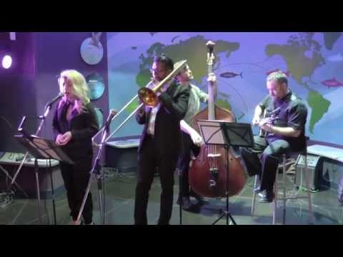 RIPLEY'S AQUARIUM: Friday Night Jazz