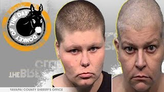 Arizona Family Confesses To Killing Granny And Cashing Her Welfare Checks For Years