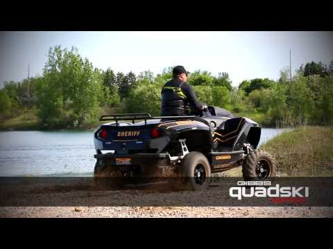 2015 Gibbs Sports : QuadSki Patrol