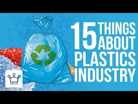 , title : 'Things You Didn't Know About The Plastics Industry