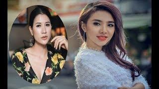 Miko Lan Trinh: Đánh đồng 'gái hư' khi tham gia showbiz là 'bậy bạ hết sức'