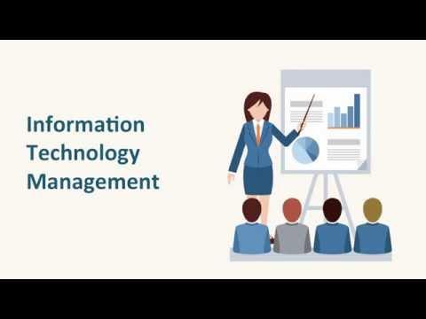 Gestión tecnológica de la información