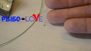 Нахлыстовые плетеный шнур своими руками
