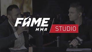STUDIO FAME MMA 2: Powtórka (cz. 1)