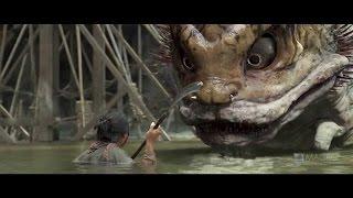 Phim kinh dị mỹ   Cá sấu ăn thịt người