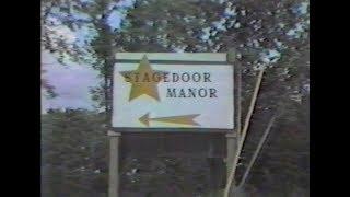 1983, Bye Bye Birdie, Stagedoor Manor