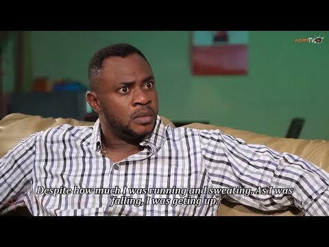 Amope Olounje Latest Yoruba Movie 2018 Drama Starring Odunlade Adekola