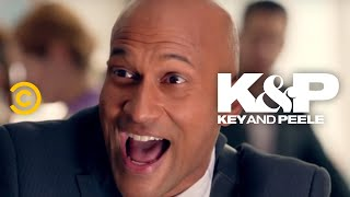 """A man's coworker doesn't understand how jokes work.   About Key & Peele:  Key & Peele showcases the fearless wit of stars Keegan-Michael Key and Jordan Peele as the duo takes on everything from """"Gremlins 2"""" to systemic racism. With an array of sketches as wide-reaching as they are cringingly accurate, the pair has created a bevy of classic characters, including Wendell, the players of the East/West Bowl and President Obama's Anger Translator.   Subscribe to Comedy Central: https://www.youtube.com/channel/UCUsN5ZwHx2kILm84-jPDeXw?sub_confirmation=1  Watch more Comedy Central: https://www.youtube.com/comedycentral   Follow Key & Peele: Facebook: https://www.facebook.com/KeyAndPeele/ Twitter: https://twitter.com/keyandpeele Watch full episodes of Key & Peele: http://www.cc.com/shows/key-and-peele  Follow Comedy Central: Twitter: https://twitter.com/ComedyCentral Facebook: https://www.facebook.com/ComedyCentral/ Instagram: https://www.instagram.com/comedycentral/"""
