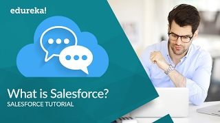 What Is Salesforce? | Salesforce Training – What Does Salesforce Do?