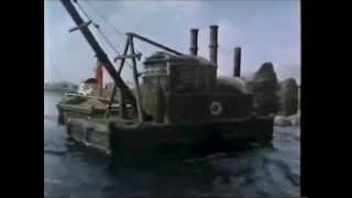 What If...Warrior + Dead Or Alive? (Dedicated To The Cast & Crew of TUGS: Stormy Seas)