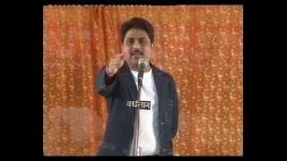Kavi Sammelan - Bihari Colony Panchkalyanak Part 2 !! #Munipulaksagar