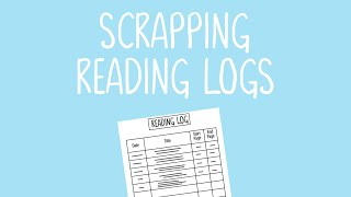 3 Alternatives to Reading Logs