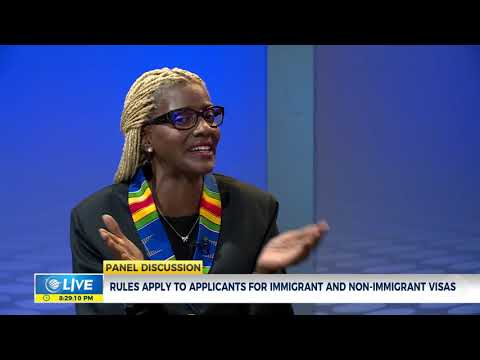 CVM LIVE - Panel Discussion - June 4, 2019