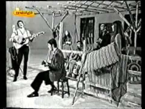 Fallece Nacho Saénz de Tejada. Adiós al gran guitarrista del folk español