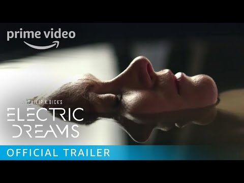Electric Dreams First Look Promo