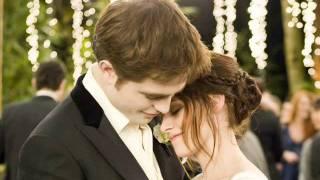 The Twilight Saga Breaking Dawn Part 1 Trailer Song 03