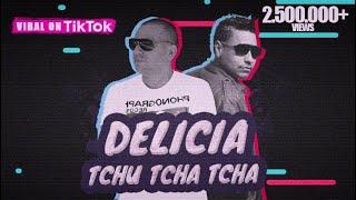 Mike Moonnight & DM'Boys - Delícia Tchu Tcha Tcha (Feat Dj Pedrito) [Special Edition]