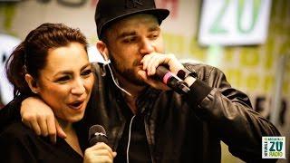 Shift feat. Andra - Avioane De Hartie (Live la ZU)
