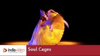 Soul Cages - Bharatanatyam Dance Promo by Savitha Sastry
