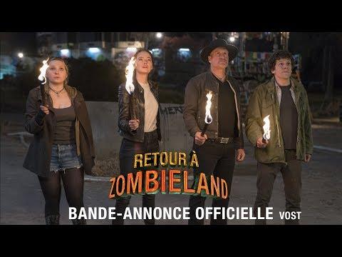 Retour à Zombieland Sony Pictures Releasing France