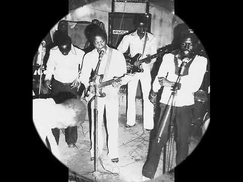 Orchestre Super Borgou De Parakou - Idrissou Kere Nam Ya