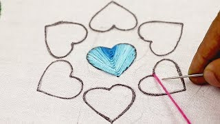 Hand Embroidery For Beginners: 7 Embroidery Stitches That Every Embroider Must Know