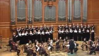 J.S.Bach - St.Matthew Passion, Robert Canetti - conductor